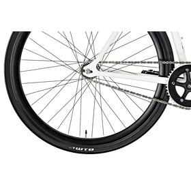 FIXIE Inc. Floater 2S - Vélo de ville - blanc
